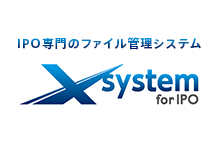 X-System for IPO